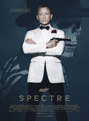 007 Spectre FRENCH DVDRIP 2015