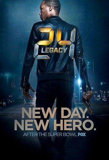 24: Legacy S01E07 FRENCH HDTV