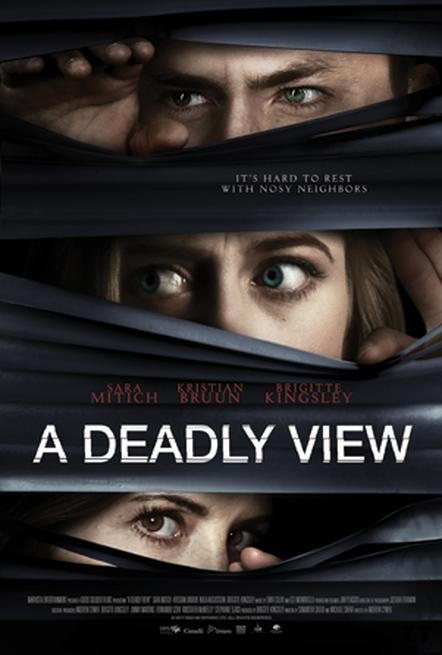 A Deadly View FRENCH WEBRIP 2018