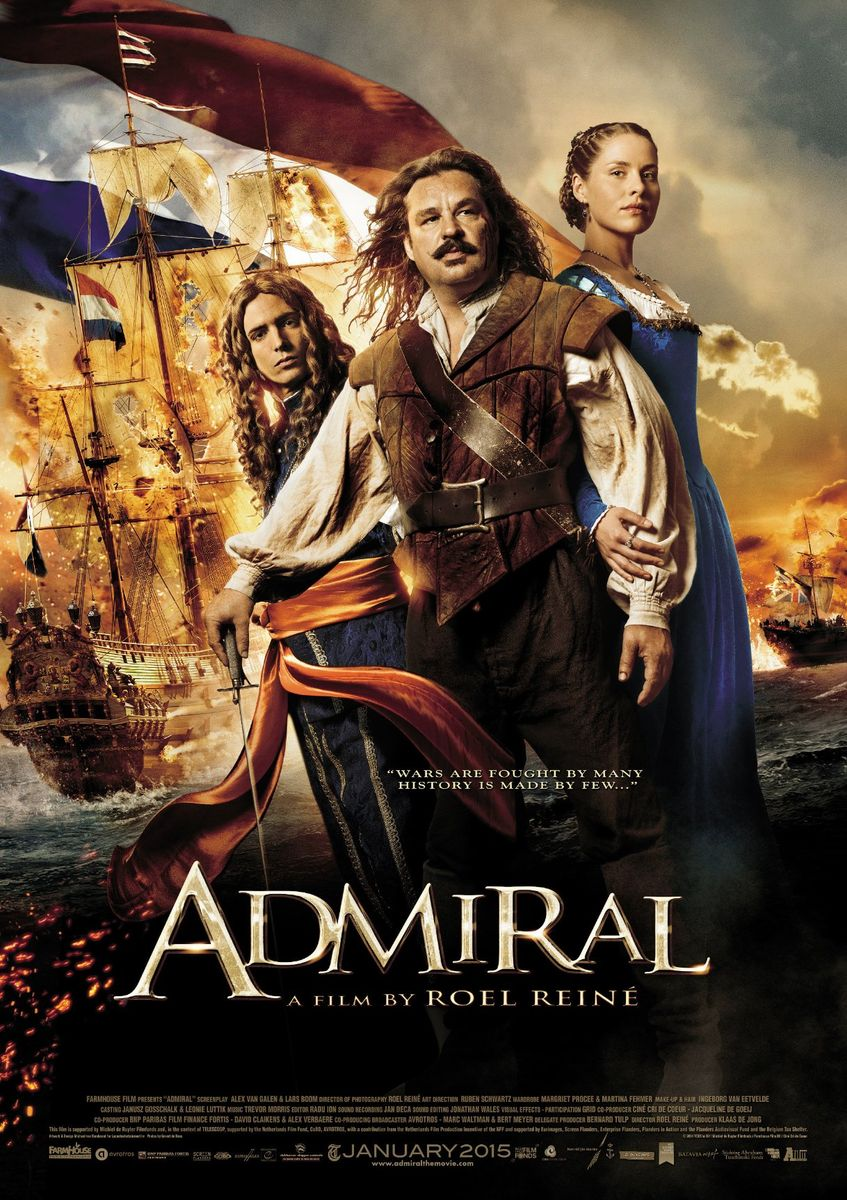 Admiral FRENCH DVDRIP 2016