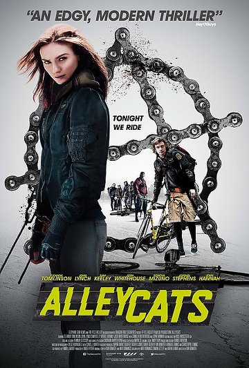 Alleycats FRENCH DVDRIP x264 2016