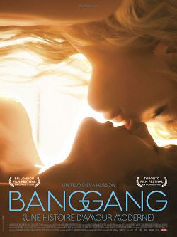 Bang Gang (une histoire d'amour moderne) FRENCH WEBRIP 2016