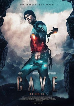 Cave FRENCH DVDRIP 2018