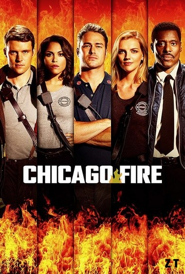 Chicago Fire S06E05 VOSTFR HDTV