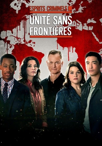 Criminal Minds: Beyond Borders S02E09 FRENCH HDTV
