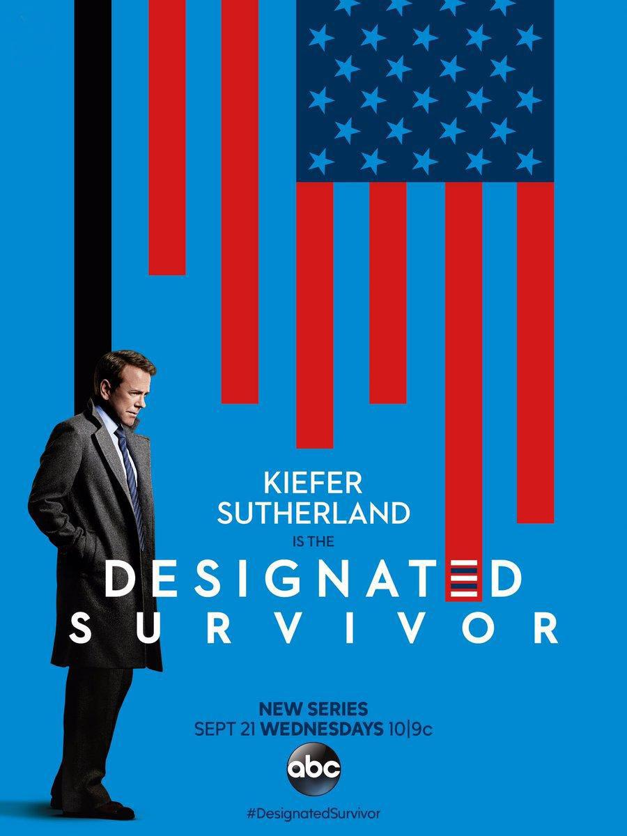 Designated Survivor S02E03 VOSTFR HDTV