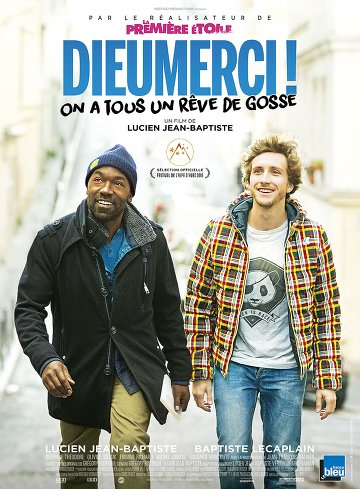 DieuMerci ! FRENCH DVDRIP x264 2016