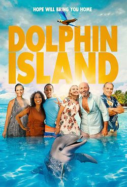 Dolphin Island FRENCH WEBRIP 720p 2021