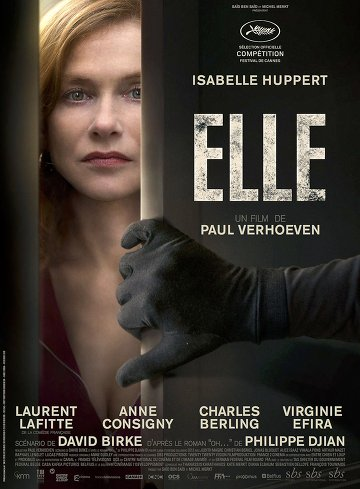 Elle FRENCH BluRay 1080p 2016