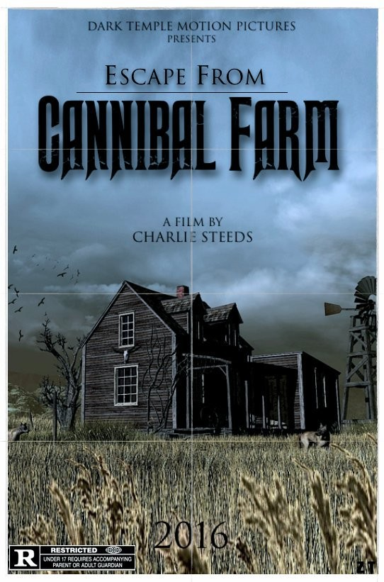 Escape from Cannibal Farm VOSTFR WEBRIP 720p 2018
