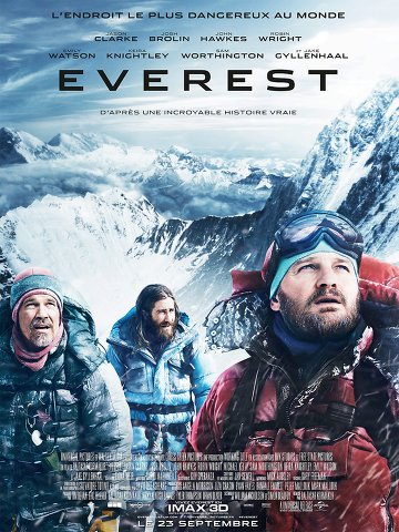 Everest VOSTFR DVDRIP 2015