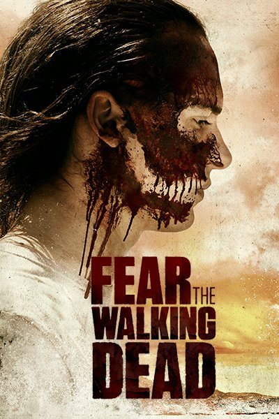 Fear The Walking Dead S03E14 FRENCH BluRay 720p HDTV