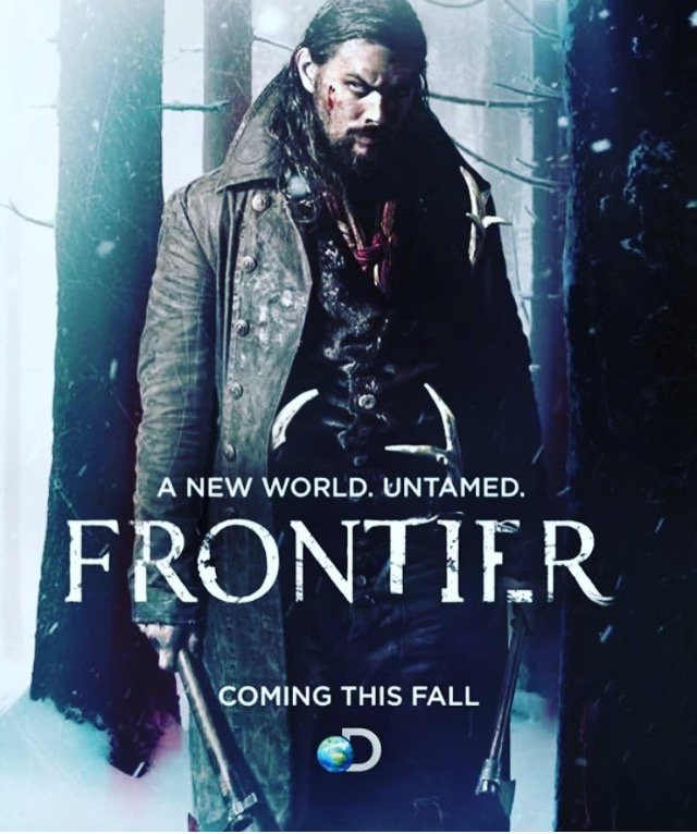 Frontier S02E02 FRENCH HDTV