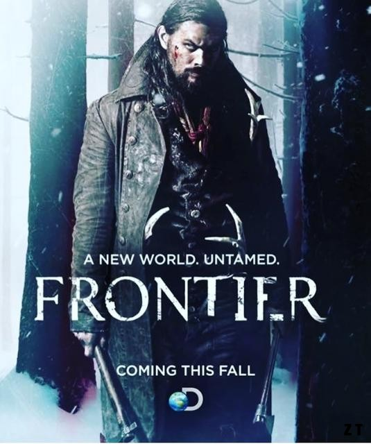 Frontier S02E06 FINAL FRENCH HDTV