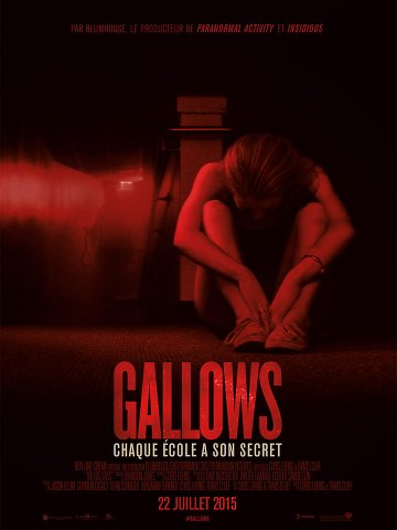 Gallows FRENCH DVDRIP 2015