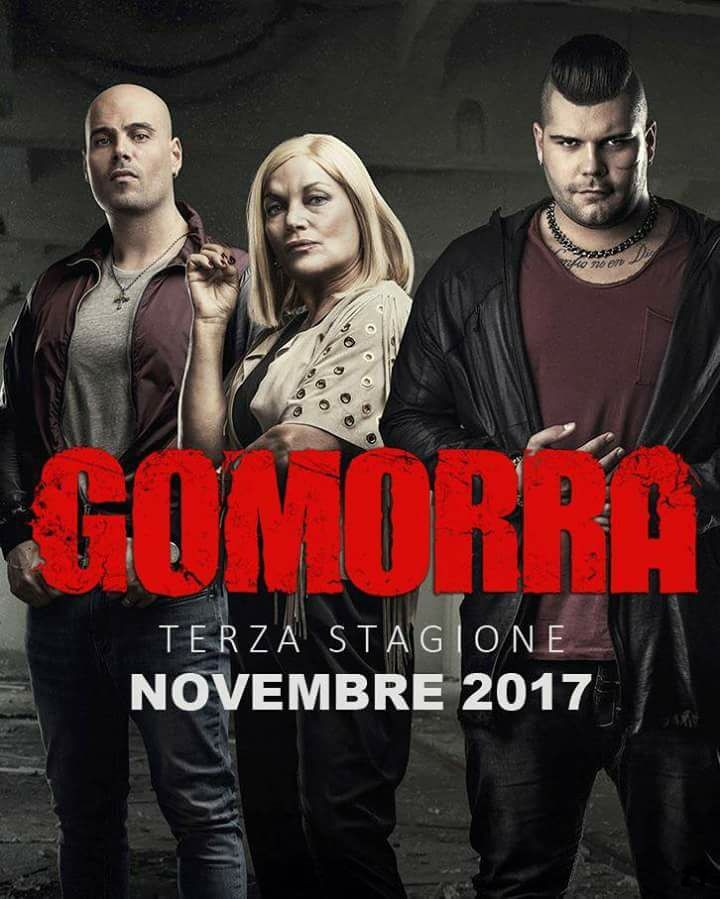 Gomorra S03E12 FINAL VOSTFR HDTV