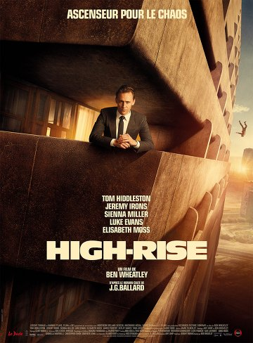 High-Rise FRENCH DVDRIP 2016