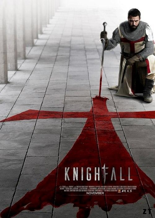 Knightfall S01E03 FRENCH HDTV