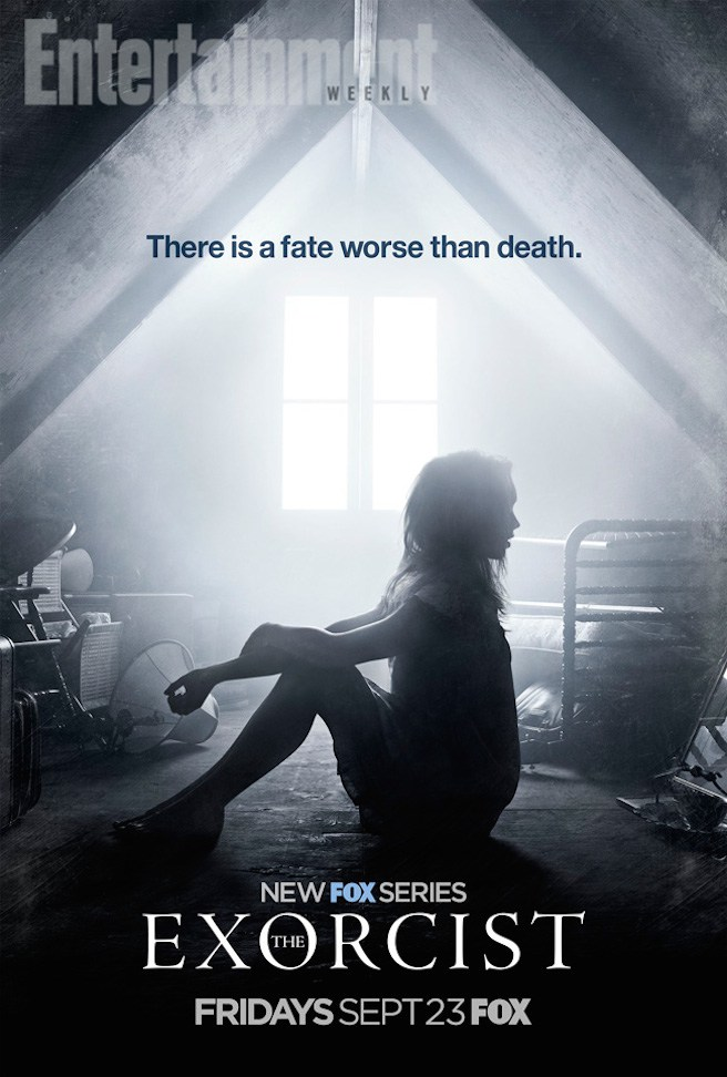 L'Exorciste S02E02 FRENCH HDTV