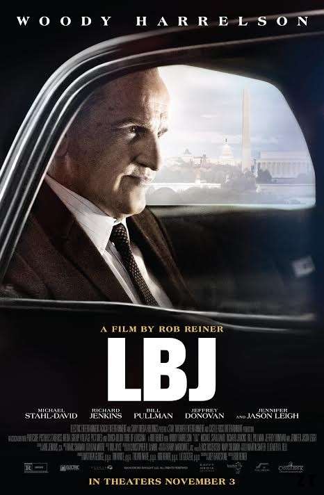 LBJ FRENCH BluRay 720p 2018