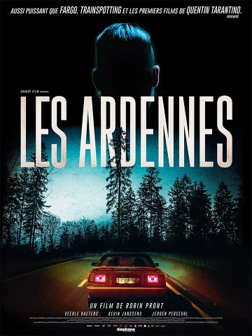 Les Ardennes FRENCH BluRay 1080p 2016
