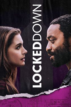 Locked Down FRENCH WEBRIP 2021