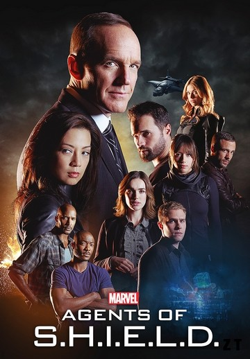 Marvel's Agents of S.H.I.E.L.D. S04E14 FRENCH HDTV