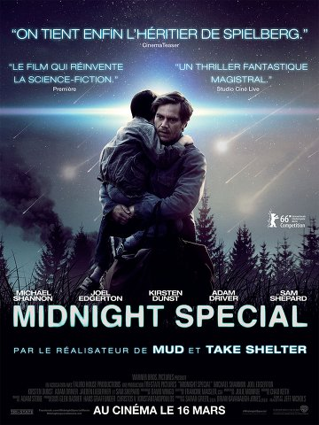 Midnight Special FRENCH DVDRIP x264 2016
