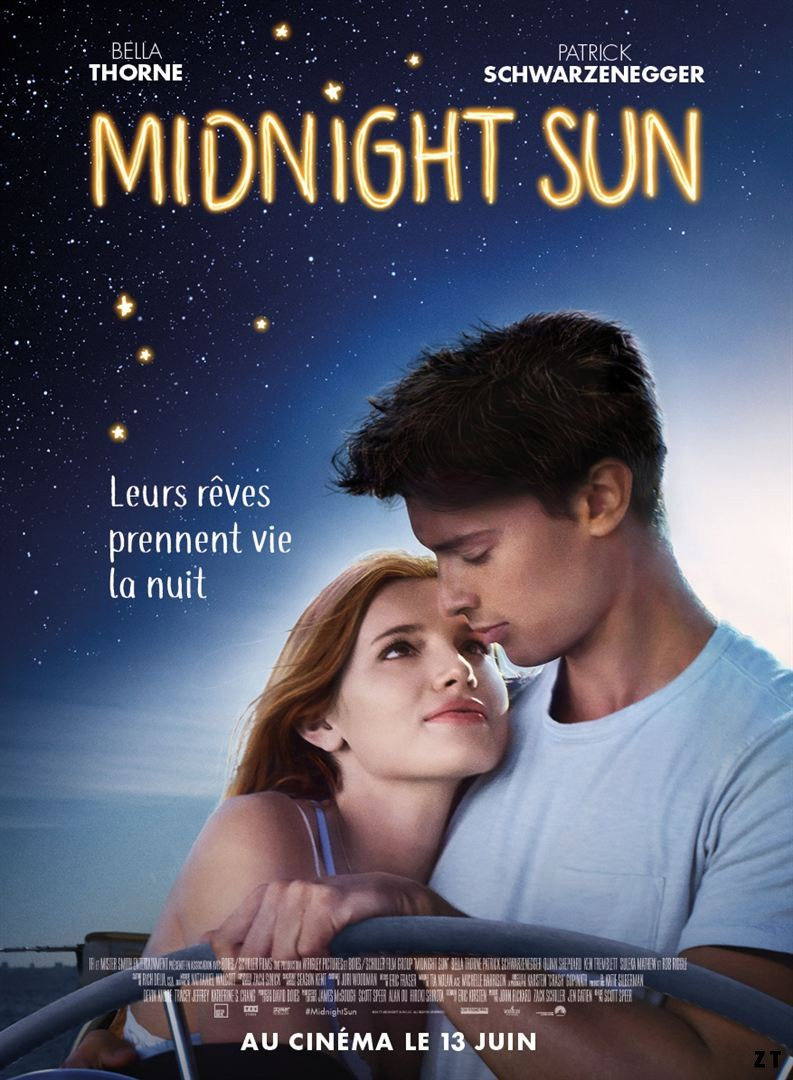 Midnight Sun FRENCH WEBRIP 1080p 2018