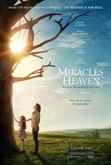 Miracles From Heaven FRENCH DVDRIP x264 2016