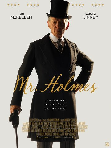 Mr. Holmes FRENCH DVDRIP 2016