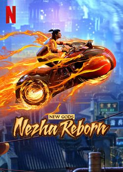 New Gods: Nezha Reborn FRENCH WEBRIP 2021