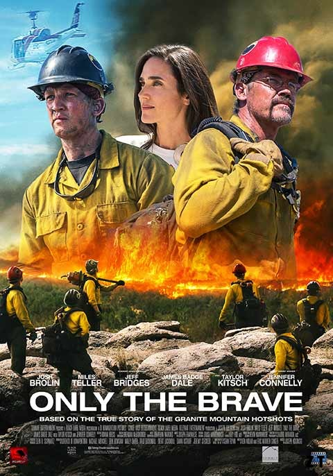 Only The Brave FRENCH BluRay 1080p 2018