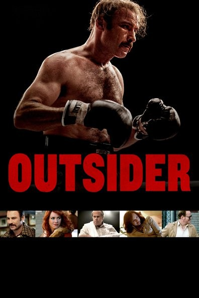 Outsider FRENCH DVDRIP 2017