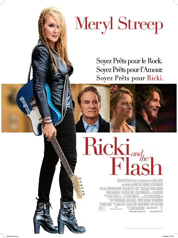 Ricki and the Flash FRENCH DVDRIP 2015