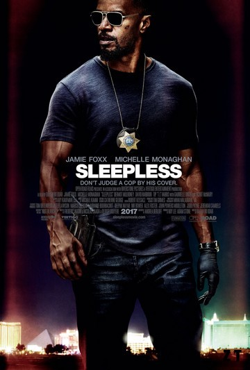 Sleepless FRENCH BluRay 1080p 2017