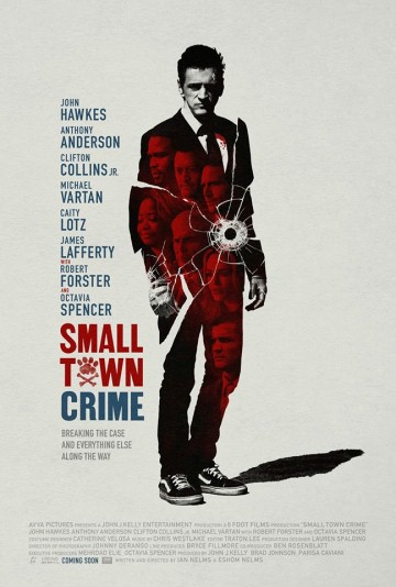 Small Town Crime FRENCH DVDRIP 2018