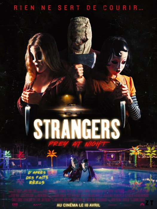 Strangers: Prey at Night FRENCH WEBRIP 2018