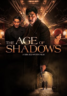 The Age of Shadows FRENCH DVDRIP 2018