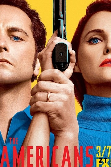 The Americans S05E08 FRENCH HDTV