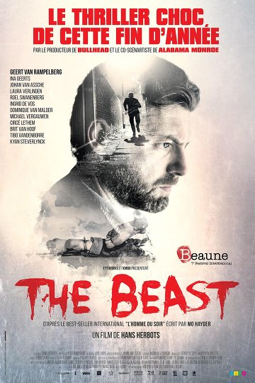 The Beast FRENCH DVDRIP 2015