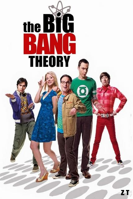 The Big Bang Theory S11E06 VOSTFR HDTV