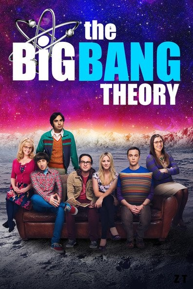 The Big Bang Theory S11E13 VOSTFR HDTV