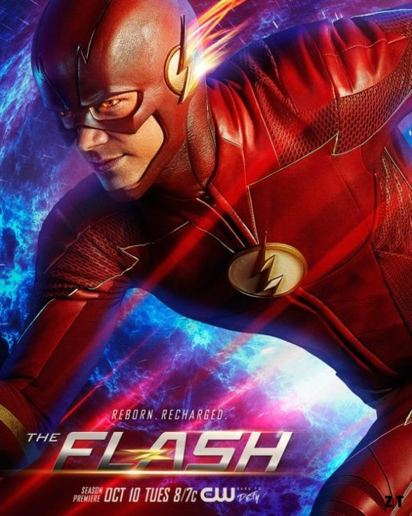 The Flash (2014) S04E07 VOSTFR HDTV