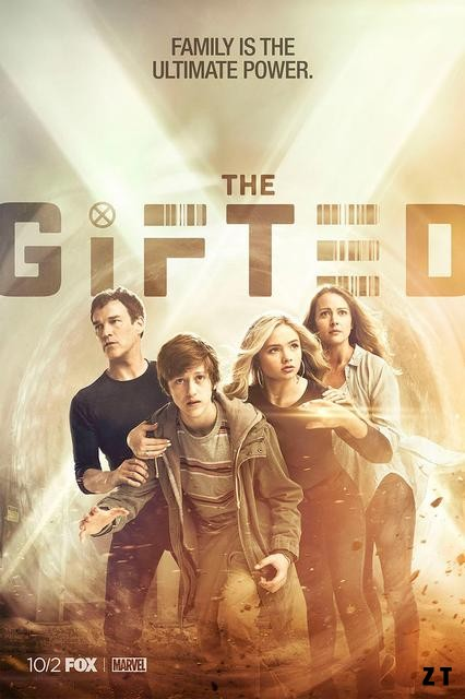 The Gifted S01E09 VOSTFR HDTV