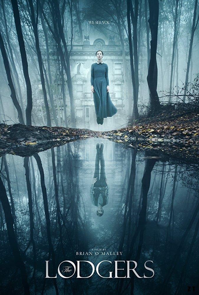 The Lodgers FRENCH DVDRIP 2018