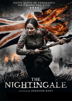 The Nightingale FRENCH DVDRIP 2021