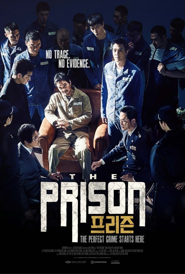 The Prison FRENCH WEBRIP 2017