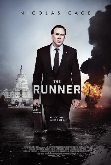 The Runner FRENCH BluRay 720p 2016