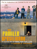 Une Famille Bresilienne DVDRIP FRENCH 2009